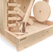 pišlický kuličkostroj kolotoč a mlýnské kolo