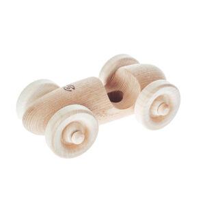dřevěná formule