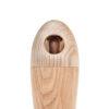 dřevěná hračka raketa