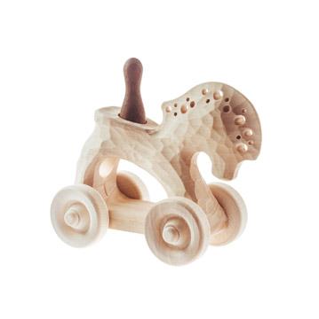 dřevěné hračky pišlik